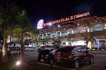 Robinsons Place Mall Palawan, Puerto Princesa, Philippines