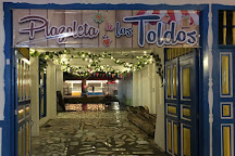 Plazoleta de los Toldos, Filandia, Colombia