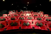 Everyman Cinema, Hampstead, London, United Kingdom
