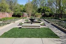 Lauritzen Gardens Omaha's Botanical Center, Omaha, United States