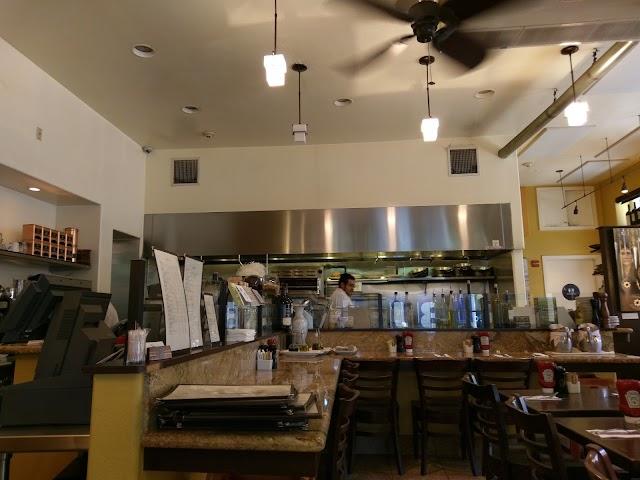 Barefoot Cafe
