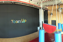 Team Up, Bratislava, Slovakia