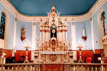 Old Ursuline Convent Museum, New Orleans, United States