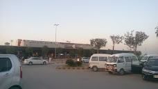 Airport avenue Sialkot