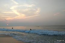 Puri Beach, Puri, India