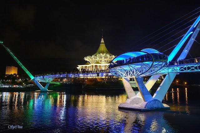 Darul Hana Bridge