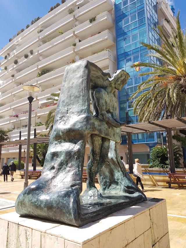 Esculturas de Dalí