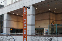 Film Society of Lincoln Center, New York City, United States