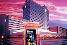 Casino at the Eldorado, Reno, United States
