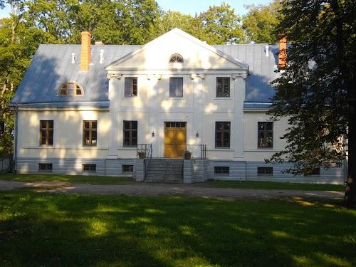 Tammistu manor