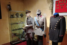 International War Museum of the World Wars, Rocchetta Nuova, Italy