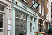 Lemongrass Boutique Spa, London, United Kingdom