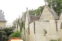 Eglise Saint-Severin, Paris, France