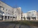 Городская детская поликлиника № 4 города Белгорода, улица Губкина на фото Белгорода