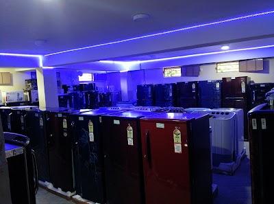 New Shera Electronics