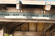 Indian Key State Historic Site, Islamorada, United States