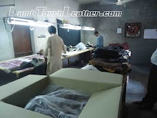 Lamb Touch Leather® Sialkot