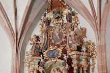 Cappella di Santa Barbara, Merano, Italy