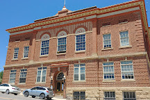 Outlaw and Lawmen Jail Museum, Cripple Creek, United States
