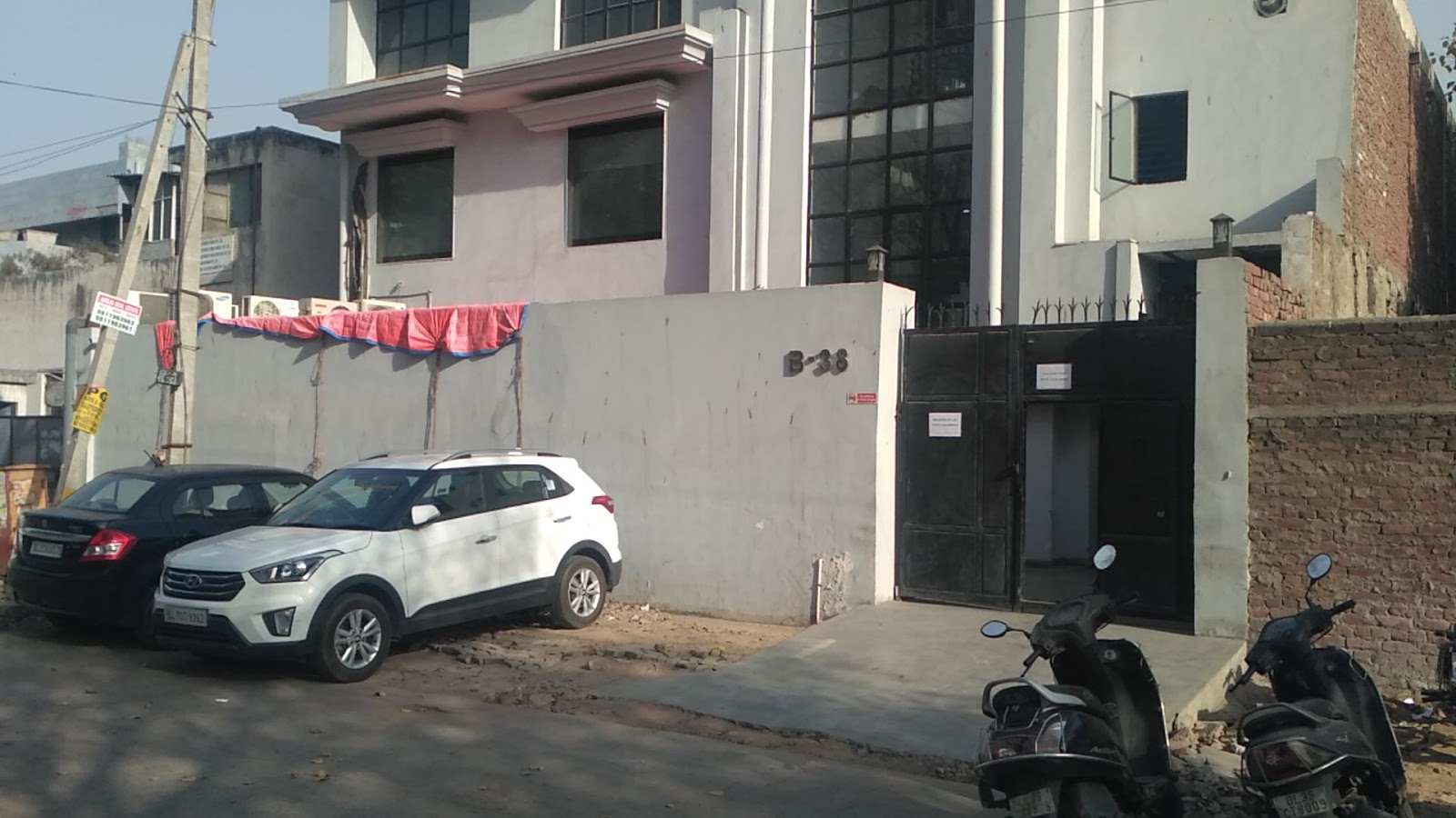 Modi Infosol Pvt. Ltd