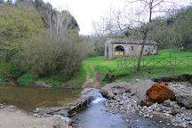 Via Cava, Sovana, Italy