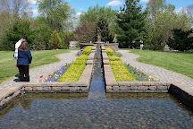Orange County Arboretum, Montgomery, United States