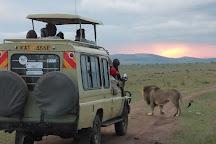 Perfect Wilderness Tours and Safaris, Nairobi, Kenya
