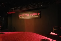 Just The Funny Theater and Training Center, Miami, United States