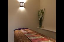 Thai Silk Massage, London, United Kingdom