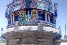 Thirumeeyachur Lalithambikai Temple, Tiruvannamalai, India