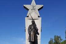 Vojensky Hrbitovy, Prague, Czech Republic