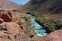 Boom Gorge, Bishkek, Kyrgyzstan