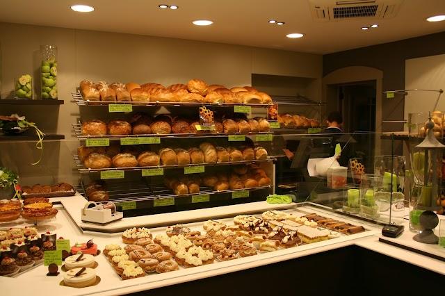 Boulangerie Pâtisserie Henuzet Benoît