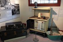 Steveston Museum, Richmond, Canada