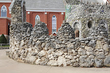Dickeyville Grotto, Dickeyville, United States