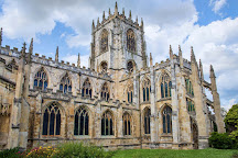 Beverley Minster, Beverley, United Kingdom