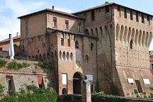 La Rocca Estense, Lugo, Italy