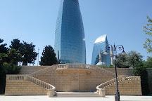 Upland Park, Baku, Azerbaijan