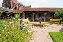 Shropshire Wildlife Trust, Shrewsbury, United Kingdom