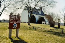 Sailor's Creek Battlefield Historical State Park, Rice, United States