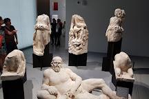 Musee de la Romanite, Nimes, France