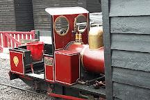 Hastings Miniature Railway, Hastings, United Kingdom