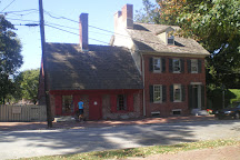 Dutch House Museum and Gardens, New Castle, United States