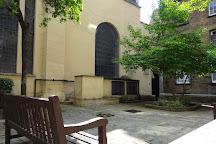 St Mary-at-Hill Church, London, United Kingdom