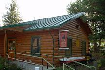 Folsom City Zoo Sanctuary, Folsom, United States