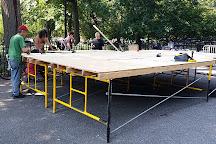 Tompkins Square Park, New York City, United States