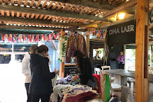 Punta Ballena Market, Punta Ballena, Uruguay