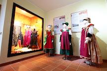 Centro Culturale Gian Luigi Pascale, Guardia Piemontese, Italy
