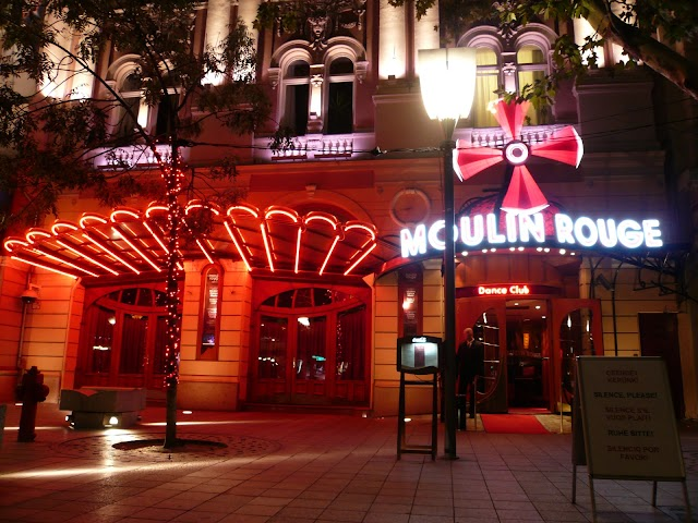 Moulin Rouge (Historical Location)