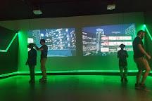 The Rabbit Hole VR, Nashville, United States